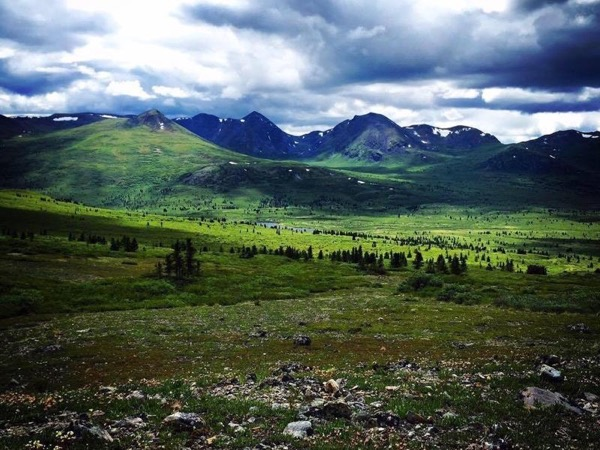 3 hours - Fish Lake Mountain Top Hike for up to 3 people