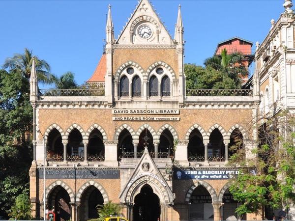 Mumbai Jewish Private Tour