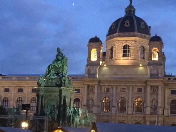 Artistic Vienna Private Tour