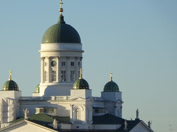 Helsinki Highlights 5 hours Guided Tour