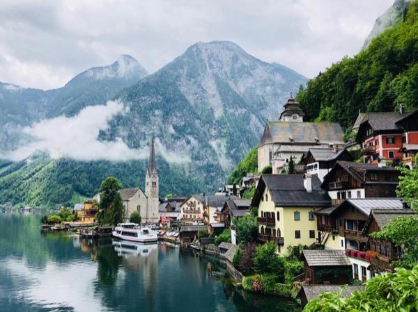 Private Celtic Tour - Salzburg to Hallstatt