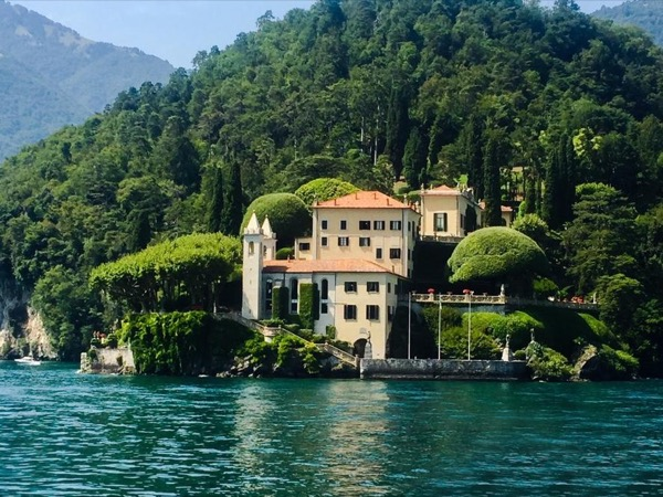 Villa del Balbianello, gardens and rooms private tour, lake cruise and highlights of Como
