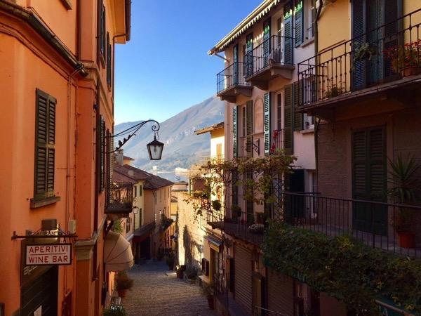 Private tour guide Alessandra