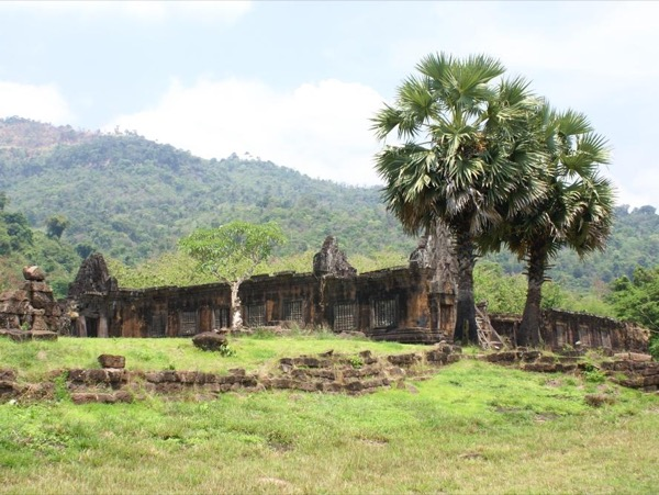 Wat Phou Champasak full-day Tour