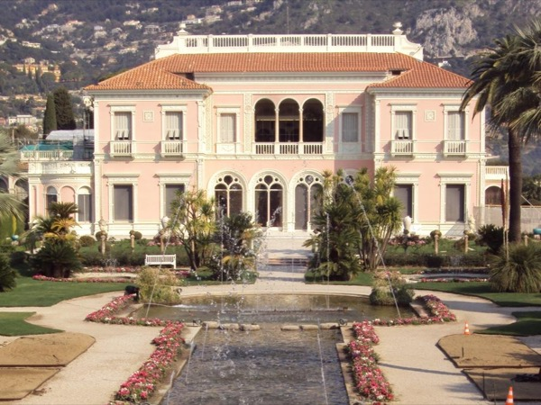 Amazing Gardens and Villages in the Riviera
