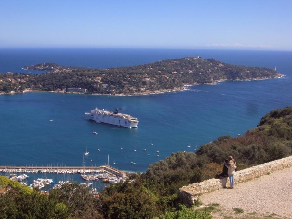 French Riviera Shore Excursion from Villefranche: Nice, Saint Paul de Vence, Monaco and Eze