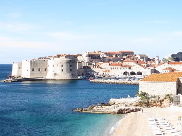 Walking Tour - Dubrovnik Old Town