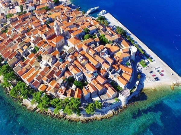 Island of Korčula Private Tour