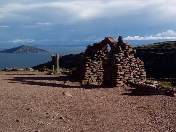 Amantani island 2-days tour from Puno