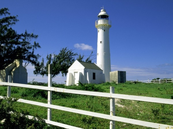 Grand Turk sightseeing Private tour