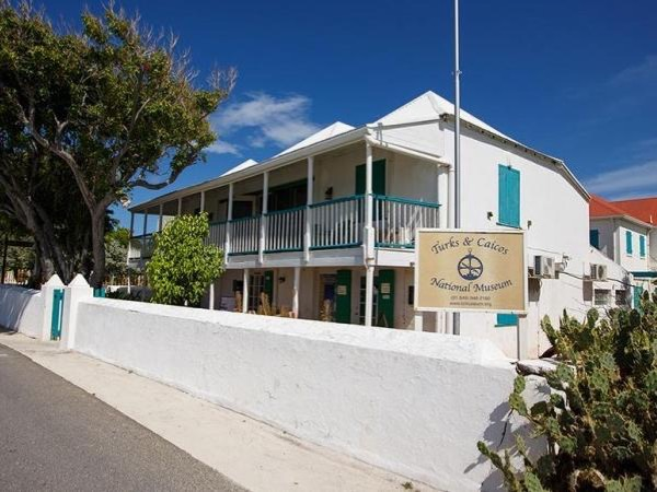 Grand Turk Heritage National Museum Private Tour
