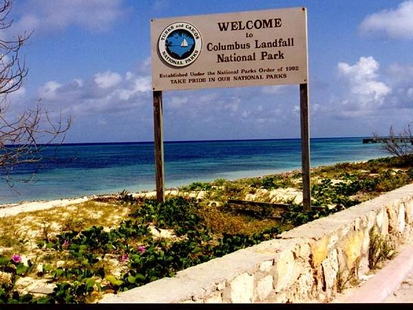 National Parks Private Tour Including Lunch Grand Turk