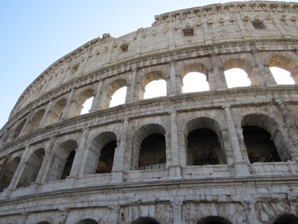 Top magnificent Ancient Roman monuments: 3 hours and 30 minutes private walking tour