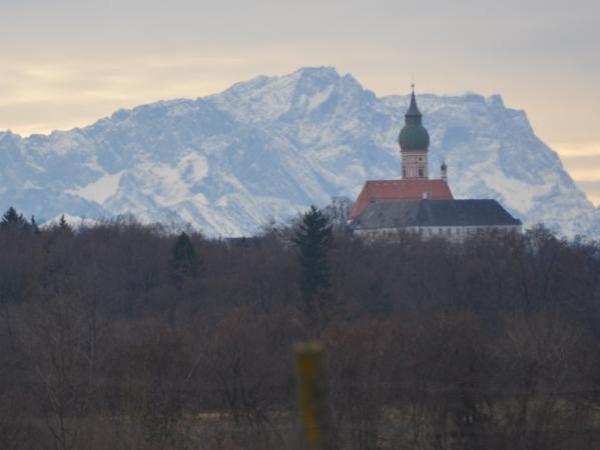 Kloster Andechs & Lake Starnberg Tour