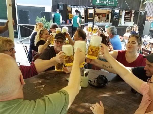 Munich's Best Beer Tour