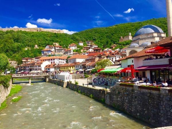 Prizren City Tour - Kosovo