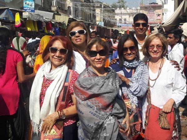 Highlights of Pushkar full-day Tour