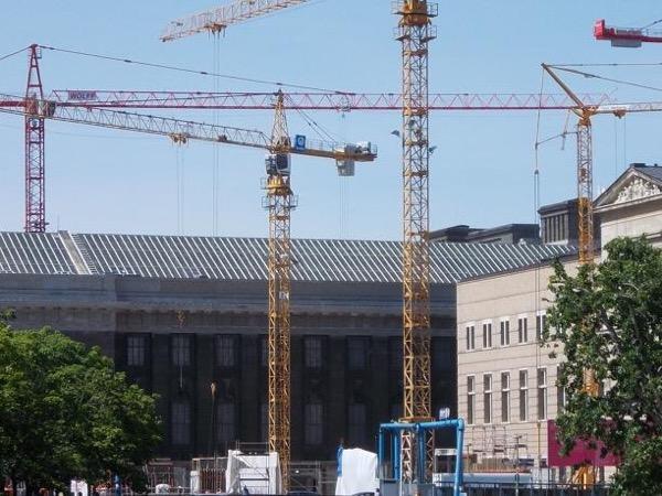Berlin in 2024