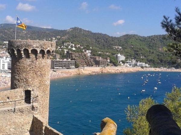 Girona and Costa Brava Private Tour by Van