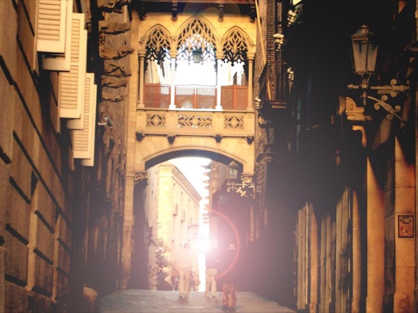 Gothic Quarter Private Tour