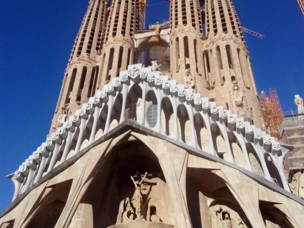 Best of Gaudi Private Tour
