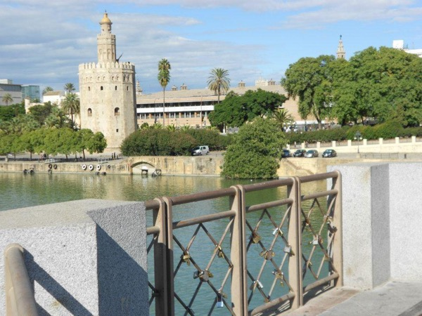Customized Private Tour of Seville