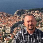 Private tour guide Zdenko