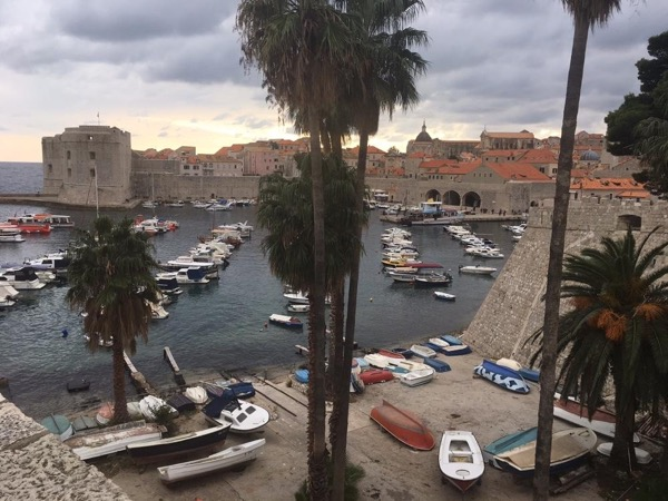 Private walking tour Old Town Dubrovnik