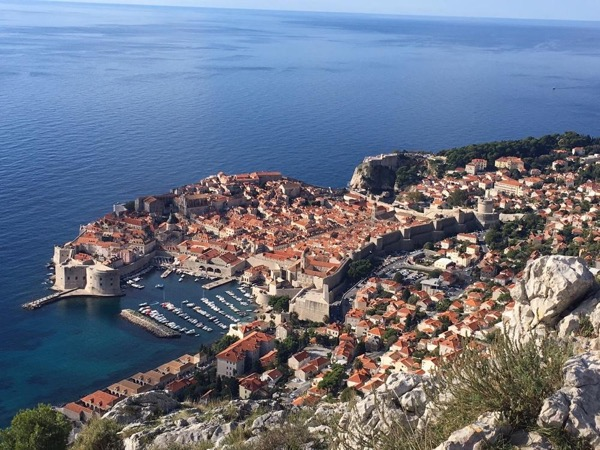 Best sights of Dubrovnik private tour