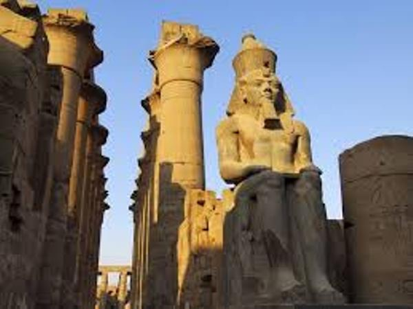Karnak & Luxor Temples - A Private Tour