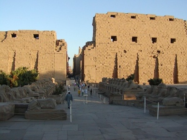 Egypt Shore Excursions Luxor Day Tour from Safaga Port