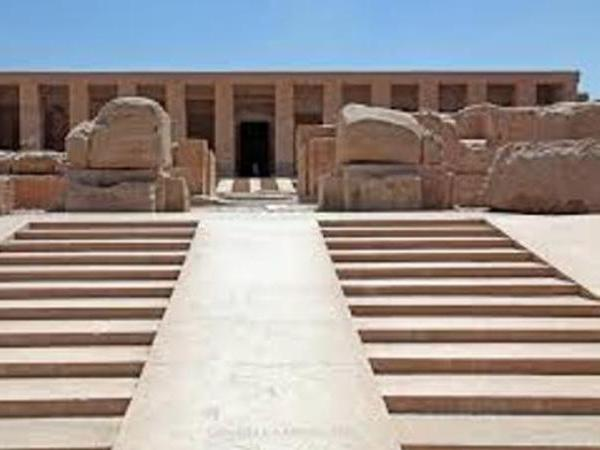 Two Full Day Private Tours in Luxor, Abydos and Dendera Temples