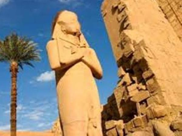 Explore Luxor and Aswan in 2 Full Days