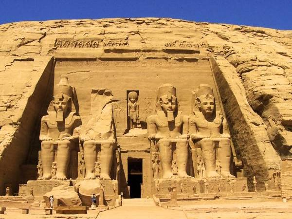 Two Full Days Private Tour in Aswan & Abusimbel