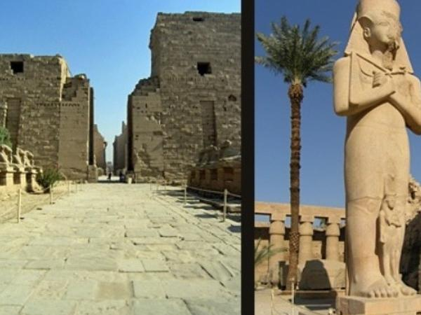 Aswan and Luxor in 3 full days! - A Private Tour