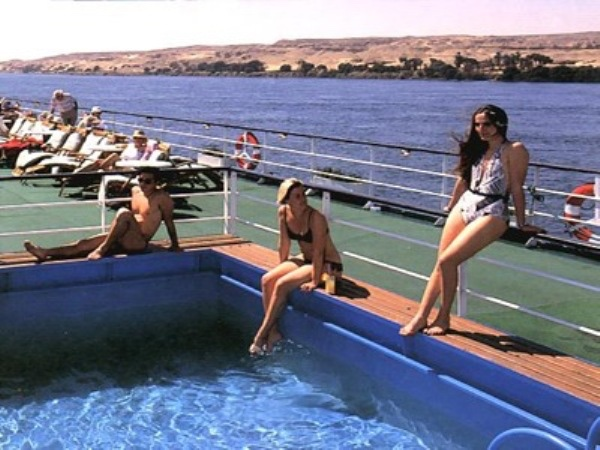 Nile Cruise: 5 days/4 nights Luxor, Aswan & Abu Simble
