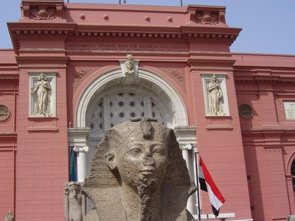 Cairo to Luxor 6 day Trip