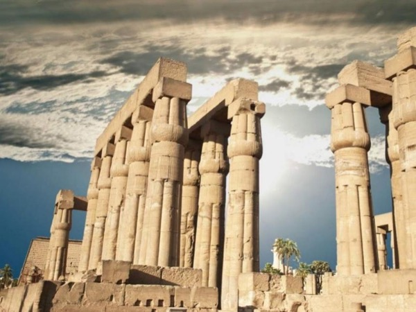 Egypt Shore Excursions: Two Day Trip to Luxor from Safaga Port