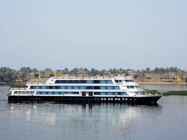 Nile cruise ...aswan / luxor 3 days / 2 nights