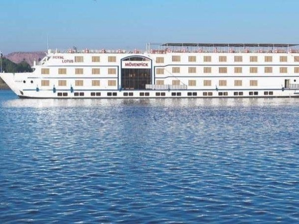 Nile Cruise: 4 days-3 nights Aswan - Luxor