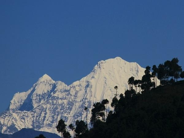 Nature Hikes around Kathmandu