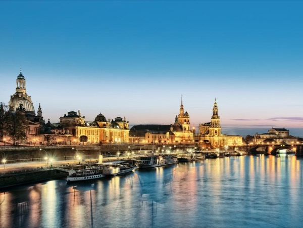 Dresden - Pleasure, Art and Good Food Tour