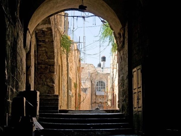 Jerusalem & Bethlehem Private Guide: A Single Day Tour