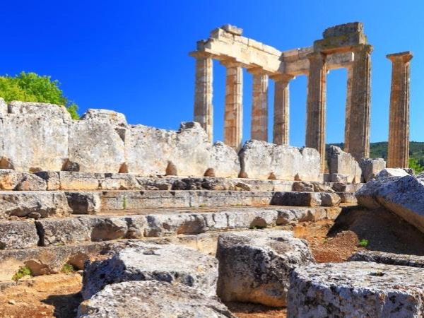 Full Day Athens and Ancient Corinth Private Tour