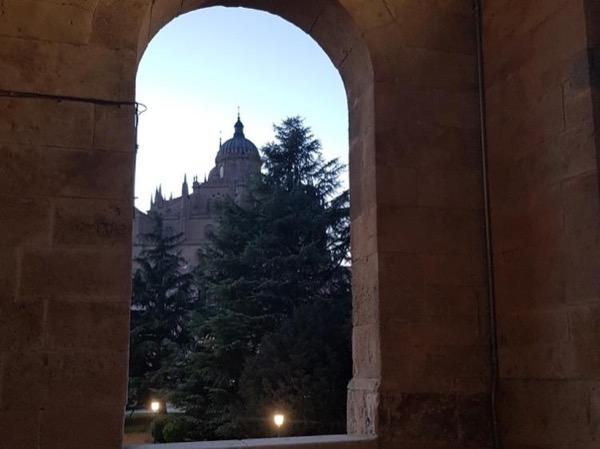 Unique Salamanca Private Tour