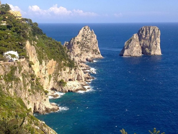 The Beatiful Isle of Capri - Private tour