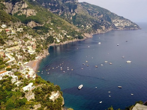 Private tour to the Amalfi Coast, Ravello and the Ancient Pompeii with transport and local guide
