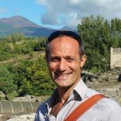 Private tour guide Fabrizio