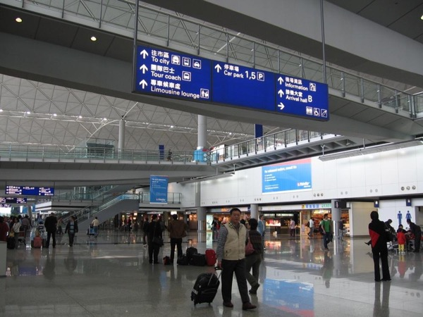 Hong Kong Airport Layover Private Tour