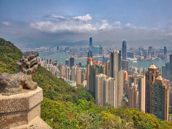 Extended Hong Kong